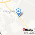 31 на карте Белгорода