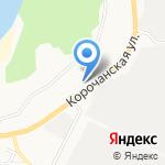 Vianor на карте Белгорода