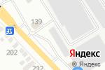 Схема проезда до компании Черноземы Белогорья в Белгороде