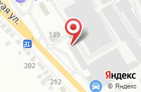 Схема проезда до компании Мозаика Полимер в Белгороде