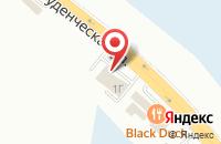 Схема проезда до компании Нептун в Белгороде