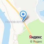 Тропика 2 на карте Белгорода