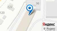 Компания ХИМТЕК на карте