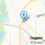 Магазин мотоблоков на карте Белгорода