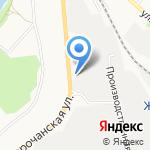 У Маргариты на карте Белгорода