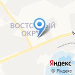 Ремшина31 на карте Белгорода