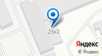 Компания РосКрепеж на карте