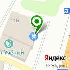 Местоположение компании ДомСтройТорг.РФ