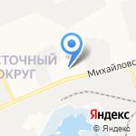 РусТрейд на карте Белгорода