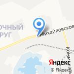 У Саныча на карте Белгорода