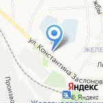 Autoroom на карте Белгорода