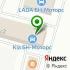 Местоположение компании ЗМК Стекло