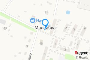 Снять двухкомнатную квартиру в Высоковске деревня Малеевка