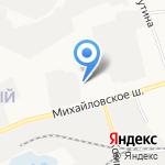 ArtTeam Auto на карте Белгорода