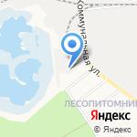 Медиа-Дизайн на карте Белгорода