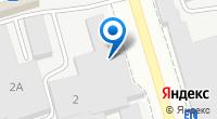 Компания ОктантБел на карте
