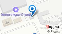 Компания Белгородская творческая мастерская на карте