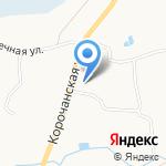Храм в честь Преподобного Серафима Саровского на карте Белгорода
