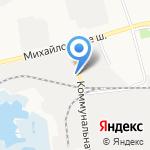 АвтоКитаец на карте Белгорода