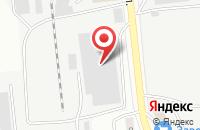 Схема проезда до компании Доркомплект в Белгороде