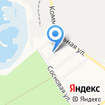 Художественная мастерская ковки на карте Белгорода