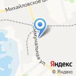 Стальстрой на карте Белгорода