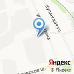 SBV-Motors на карте Белгорода