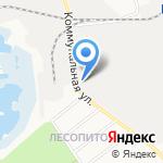 МЕДЦЕНТР ЖБК-1 на карте Белгорода