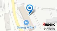 Компания ЖБК-1 на карте
