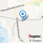 ChipsAway на карте Белгорода