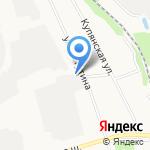 Brobus Record на карте Белгорода