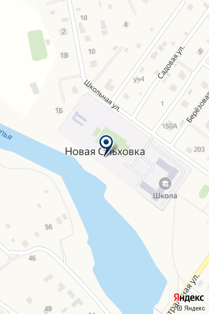 ДЕТСКИЙ САД № 63 на карте Наро-Фоминска