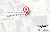 Схема проезда до компании КЦ ЖБК-1 в Белгороде