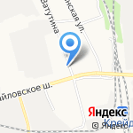 ArtФОТО на карте Белгорода