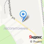 СМУ-ЖБК-1 на карте Белгорода