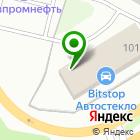 Местоположение компании Октопос