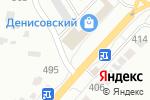 Схема проезда до компании Ням-Нямыч в Белгороде