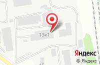 Схема проезда до компании Белгородский областной фонд поддержки индивидуального жилищного строительства в Белгороде