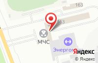 Схема проезда до компании БелСтройМонтаж в Белгороде