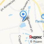 Сказка-Уют на карте Белгорода