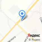 Новая легенда на карте Белгорода