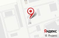 Схема проезда до компании Хафнер в Белгороде
