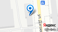 Компания Окна Клен на карте