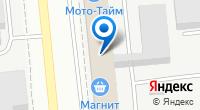 Компания РусТрейд на карте