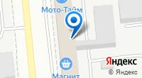 Компания Белмарко на карте