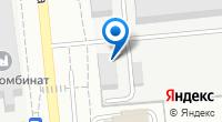Компания Паркет дизайн на карте