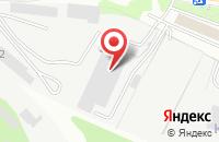 Схема проезда до компании МеталлТайм в Белгороде