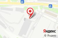 Схема проезда до компании ГОСТ в Белгороде