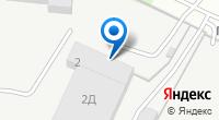 Компания Строй Доставкин на карте