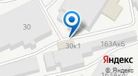 Компания АктиТрейд на карте